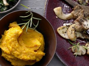 7 Pumpkin Recipes for Autumn