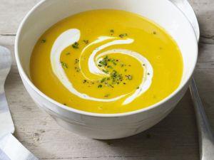 Autumn Vegetable Bisque recipe