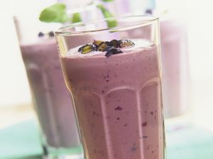 Purple Grape Smoothie recipe