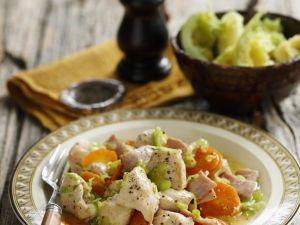 Quick Chicken Casserole with Mustard recipe
