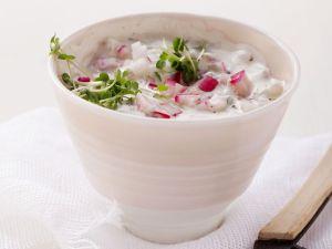 Radish Dip recipe