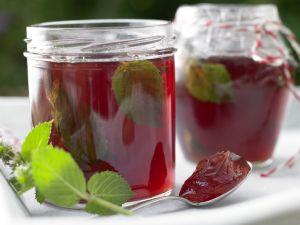 Raspberry Jelly recipe
