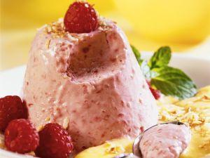 Raspberry Mousse recipe