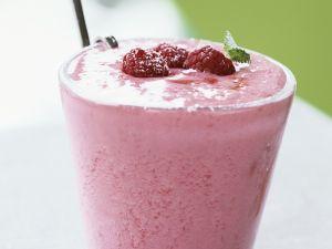 Raspberry Smoothie recipe