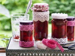 Red Berry Preserve recipe
