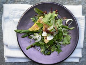 Red Mullet Salad recipe