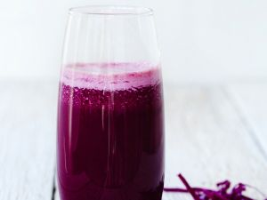Red Veg and Fruit Drink recipe