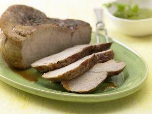 Roast Veal recipe