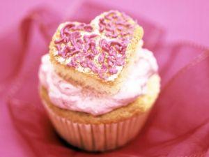Romantic Cupcake recipe