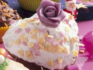 Romantic Cupcakes recipe