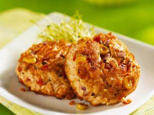 Fish Patties recipe