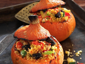 Eating Healthy During Halloween