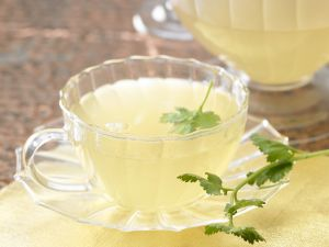Sea Buckthorn-Ginger Tea recipe