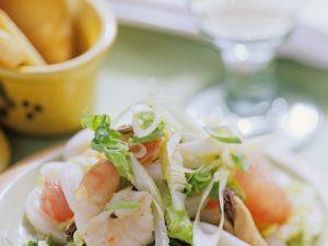 Seefood Salad recipe