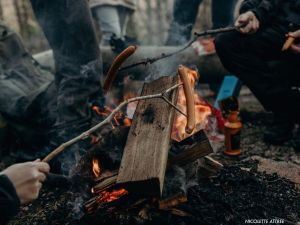 What to Cook on Your Next Camping Trip