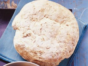 Sesame Bread with Caraway Seeds recipe