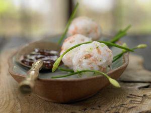 Shrimp Balls recipe
