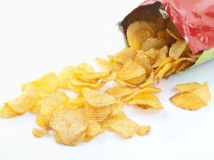 Snack Traps