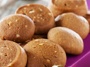 Spiced Cookies recipe