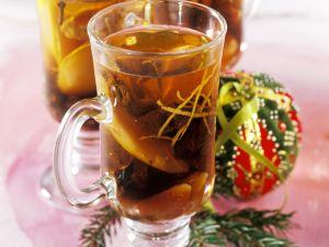 Spiced Festive Toddy recipe