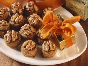 Spiced Meringue Cookies recipe