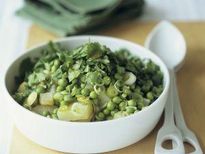 Spring Vegetable Bowl recipe