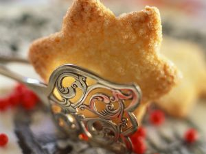 Star-Shaped Cookies recipe