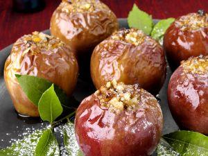 Stuffed Apples recipe