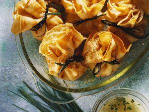 Stuffed Crepes recipe
