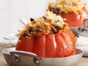Stuffed Tomatoes recipe