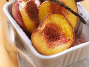 Sweet Aromatic Stone Fruit recipe