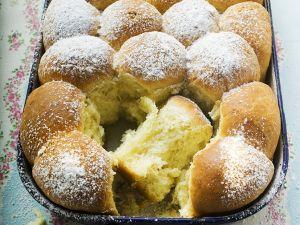 Sweet Rolls recipe