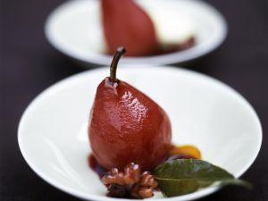 Syrupy Spiced Fruit recipe