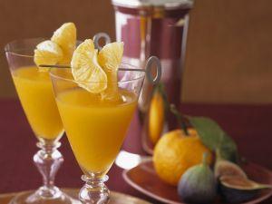 Tangerine-Mandarin Refresher recipe