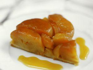 Tarte Tatin recipe