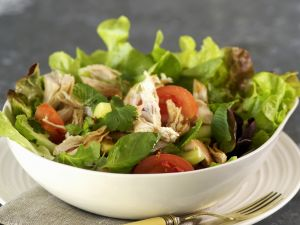 Thai-Style Chicken Salad recipe
