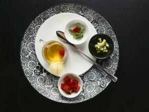 Tomato Consommé recipe