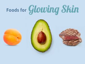 Top 10 Foods for Glowing Skin