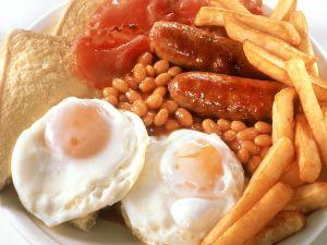 English Breakfast recipe