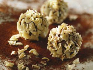 Triple Chocolate Truffles recipe