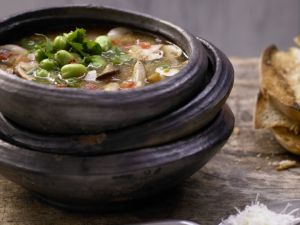 7 Hearty Soups the Whole Family will Love