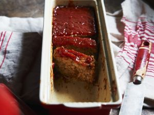 Vegan-style Terrine Bake recipe