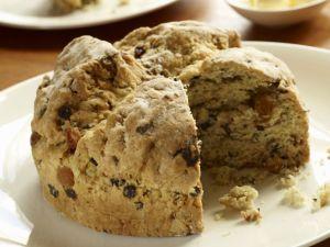 Wheat-free Fruited Soda Bread recipe