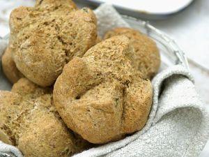 Whole-grain Bread Rolls recipe