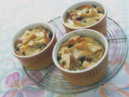 Apple-potato Pancake Casserole