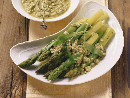 Asparagus with fish sauce recipe eat smarter usa for Fish and asparagus