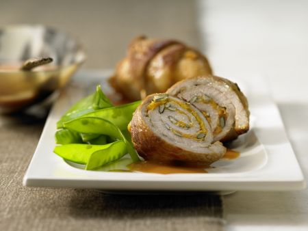 Austrian Veal Roulades
