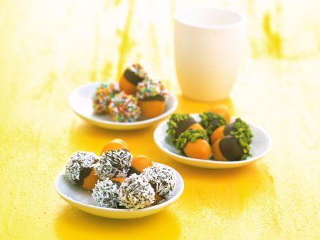 Chocolate Kumquats
