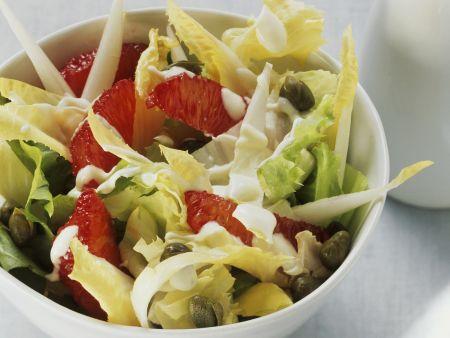 Endive and Blood Orange Salad recipe | Eat Smarter USA