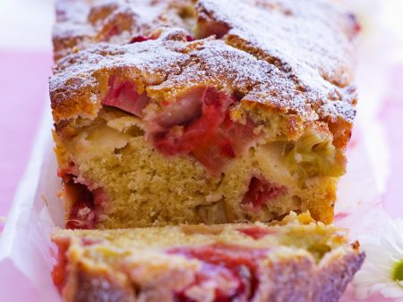Fruit and Spice Loaf